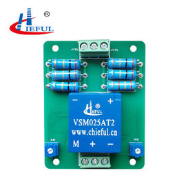 China PCB Mount Hall Effect Voltage Transducer 4-20mA Output A-VSM800DAT supplier