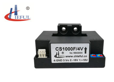 China 4V Output Open Loop Current Sensor Window Size 41 X12mm High Accuracy supplier