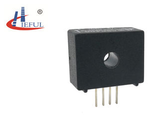China Small Hole 5mm Hall Effect Current Sensor 4V output  Accuracy 1% CS040G supplier