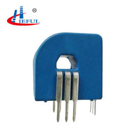China Hall Effect Current Clamp Sensor For Power Solar System CSM025NPT supplier