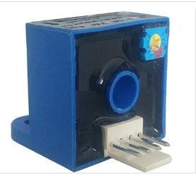 China Quick Response AC Hall Effect Current Transformer , Open Loop Current Sensor supplier